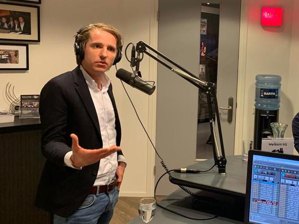 [Podcast] Leroy Witjes over uitzendbureau Timing
