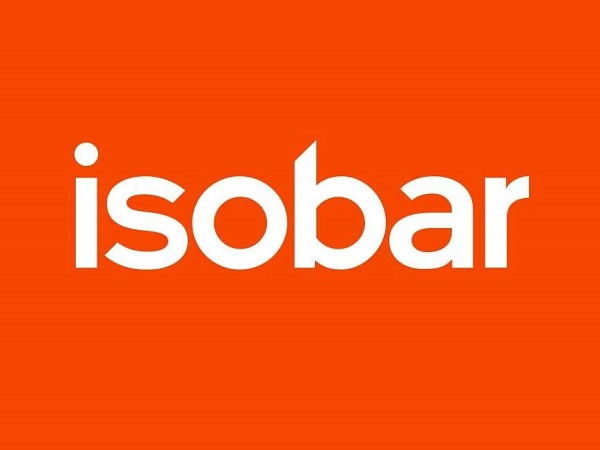 Isobar positions itself as global agency with new digital branding